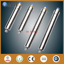 Free Shipping Quality 30CC corrosion-resistant stainless steel cones dispensing syringe