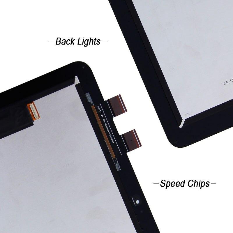 Pour ASUS transformateur mini T102HA T102H écran lcd avec remplacement de tablette écran tactile - 4
