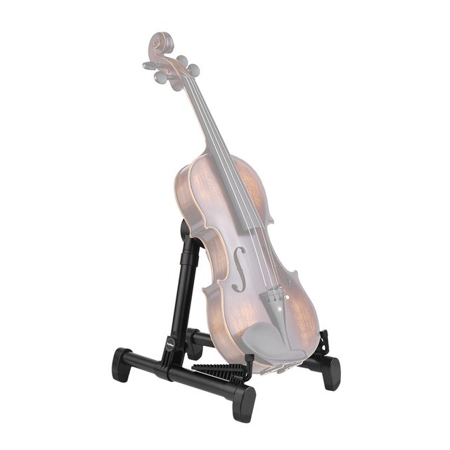 Foldable Upright Guitar Support Stand