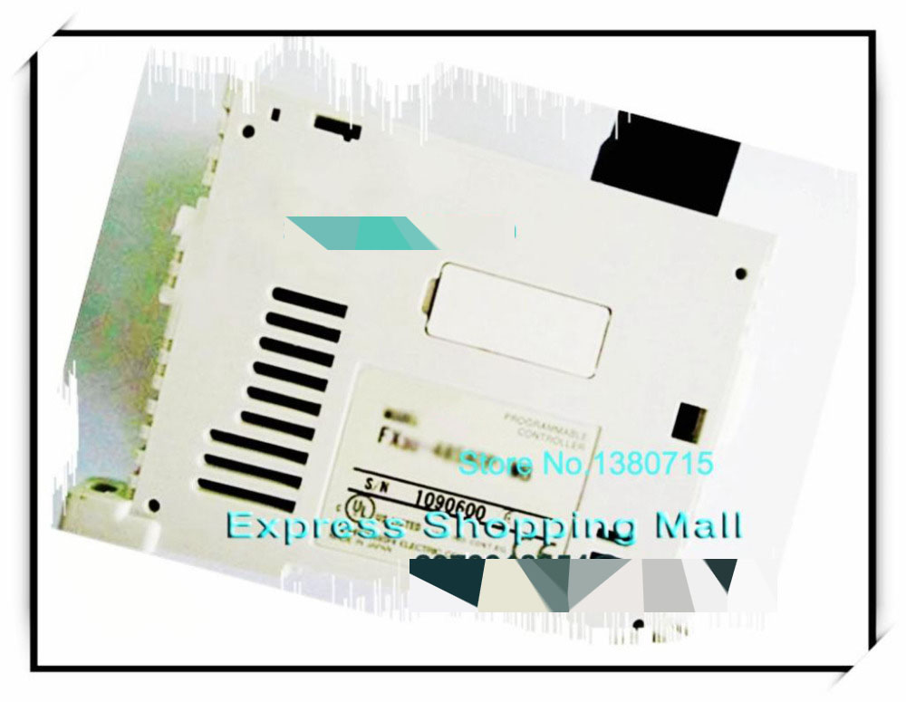 New Original FX3U-485ADP-MB PLC Communication Special Adapter