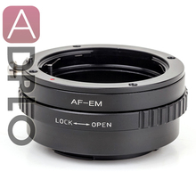 PRO S Alpha Mount Lens to C EO.S M Mirrorless Interchangeable Camera Adapter