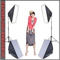Adearstudio Min Studio Lighting Softbox Studio Set Photography Light Clothes Portrait Light Equipment NO00D