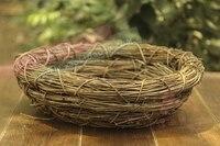 SHENGYONGBAO fotográfica Recém nascidos adereços fotografia ninho de Pássaro ninho de Pássaro A Nova Cesta Adereços fotografia criança Adereços cesta|props baskets|photography props basket|basket photography -