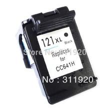 For HP 121 Cartridge 121XL HP121 Ink Cartridge For HP F2560 F2568 F4280 F4238 F5150 D2460 F2180 F4140 F4180 D1470 D2330 Printer