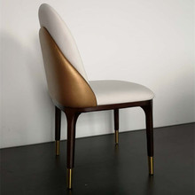 Стул в стиле кофе пластик сталь чердак металла обеденная рука сбоку стул, популярные открытый красочные Досуг исследование стул