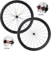 38mm Carbon Wheels 240 Hub Pillar Sapim CX Ray Aero Spokes Road Bike Wheel Light Clincher Tubeless Road Bicycle Wheelset 700C