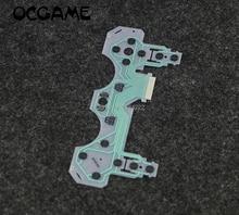 OCGAME SA1Q135A pellicola conduttiva conduttore pellicola tastiera cavo flessibile per Playstation 3 Controller PS3 parti di riparazione oem 10 pz/lotto