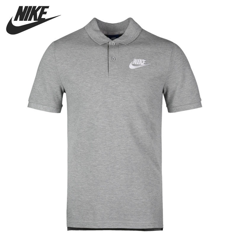 Original New Arrival 2019 NIKE AS M NSW CE POLO MATCHUP PQ Men's T-shirts short sleeve Sportswear