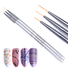 3PC Acrylic Nail Art...