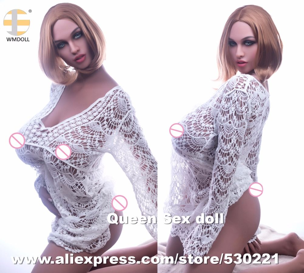 Sex Products Straightforward New Wmdoll 167cm Top Quality Tpe Sex Doll Big Breast Japanese Real Adult Love Dolls Super Curve Body Realistic Reborn Sexy Toy Sex Dolls