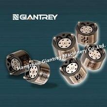 Лучшее качество EURO3 9308 621C управляющий клапан форсунки дизельной аккумуляторной топливной системы контроля клапан 28239294 9308-621C 9308Z621C 28440421 28538389
