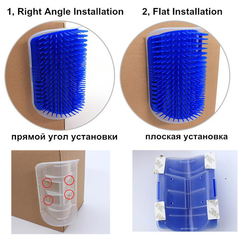 Pet-Cat-Self-Groomer-Grooming-Tool-Hair-Removal-Brush-Comb-For-Dogs-Cats-Hair-Shedding-Trimming (4)