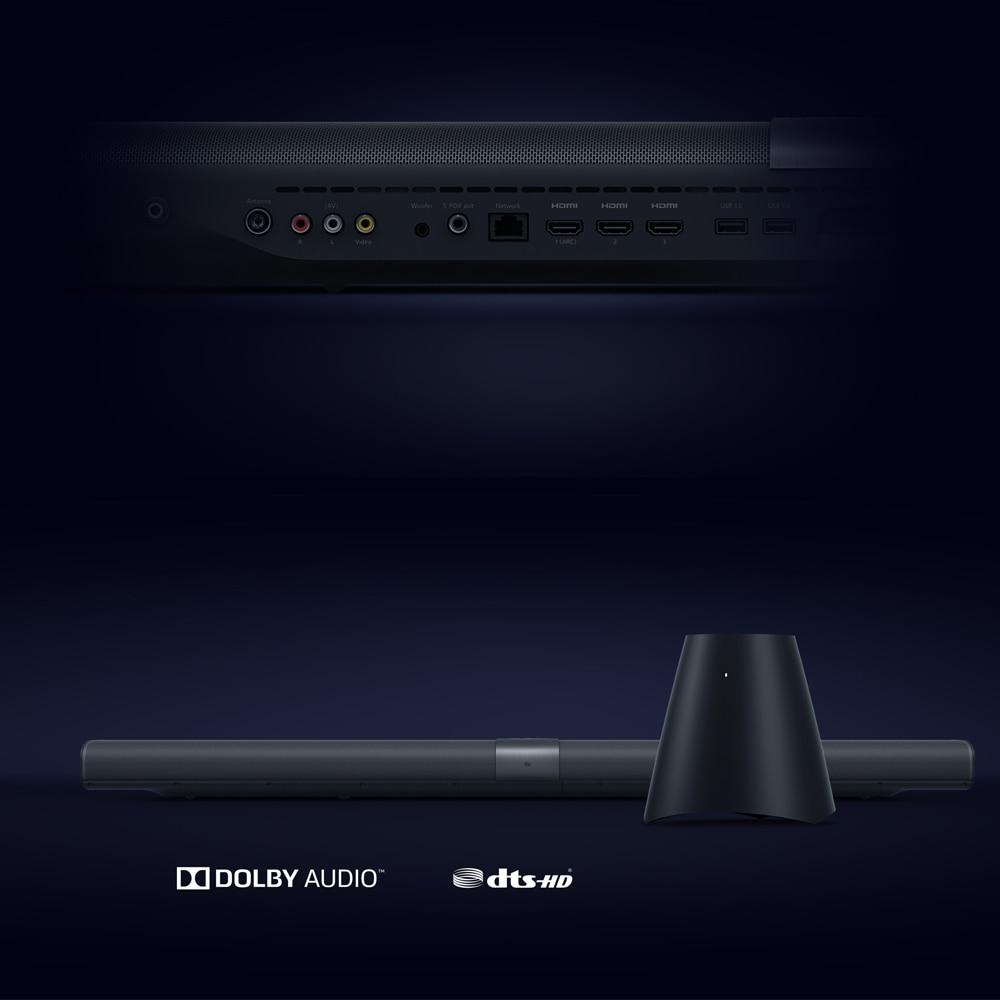 Orijinal Xiaomi Mi Mural TV Yastığı 65 Inch 2G + 32G Smart TV Ev - Evdə audio və video - Fotoqrafiya 5
