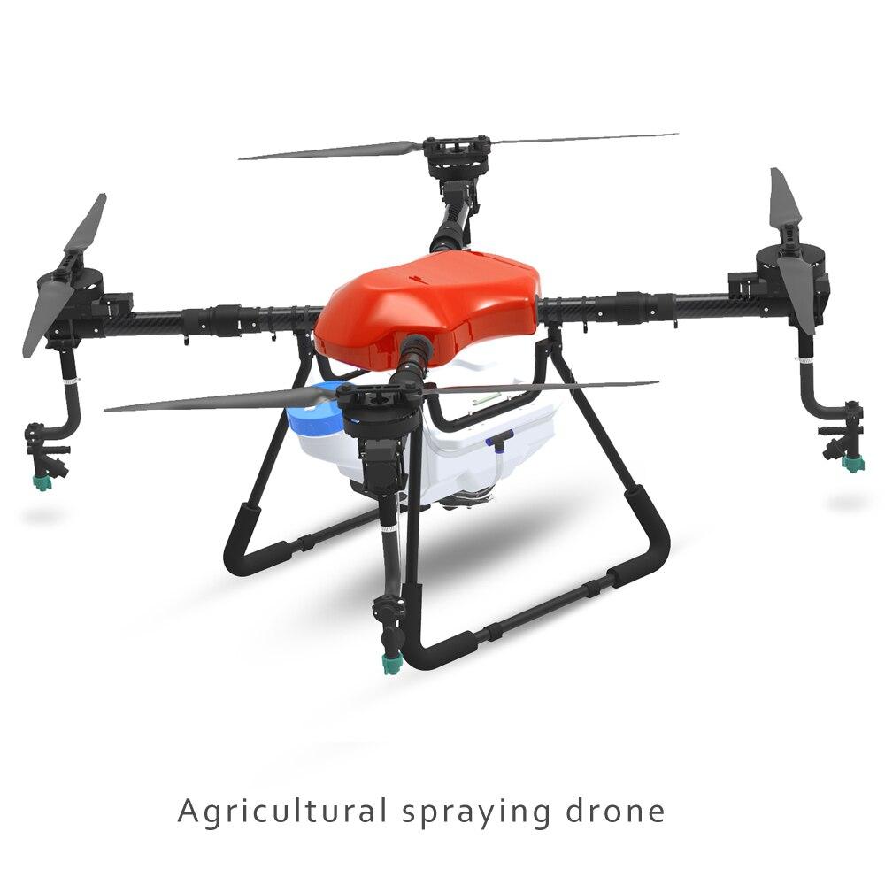 Kit de cadre de drone de pulvérisation agricole pesticide