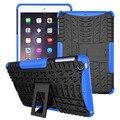 Для Apple iPad Mini 1 2 3 Колодок Обложка ТПУ Бумажник Стенд Сумка Защитные Доспехи Shell Для Apple iPad Mini 1 2 3 Tablet случае