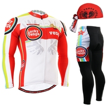 2017 cycling clothing winter men cycling pants orange cycling jerseys die or ride cool riding sets anti-sweat bicycle wear cloth