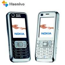 Original Nokia 6120 Classic Mobile Phone