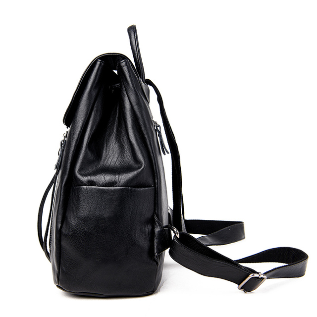 Buy High Quality Leather Backpack For Girls At Best Price