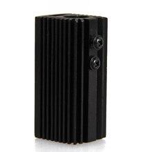 Алюминий нагрев рассеивание раковина держатель охлаждение ЧПУ для 12 мм лазер модуль