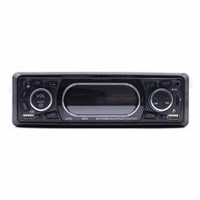 Original Dashboard Display Car MP3 WMA AUX Radio Player Support USB Bluetooth Secure Digital Memory Card Function