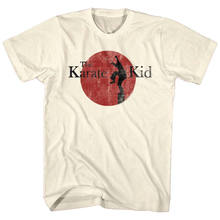 035cb5a3 Summer 2019 Short Sleeve Plus Size Men T Shirt Summer Karate Kid T Shirt  Mens Movie Daniel Laruso Mr Miyagi T-shirt