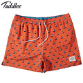 Taddlee Brand Mens Beach Board Shorts Casual Man Active Bermudas Boxers Trunks Quick Dry Men Jogger Bottoms Swimwear Swimsuits
