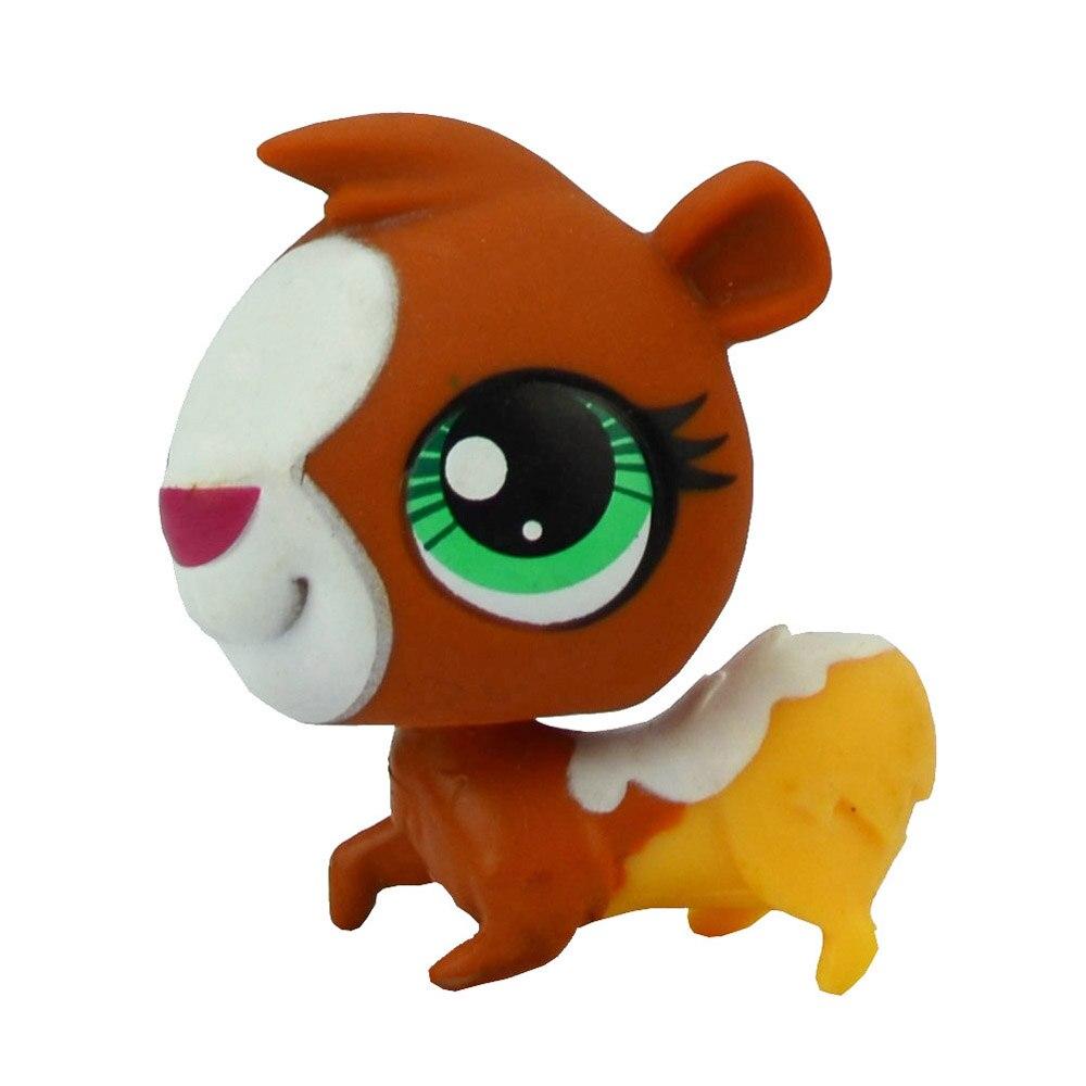Juguetes para niños Anime modelos animales de dibujos animados nuevo ...