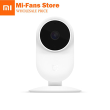 Updated version Original Xiaomi mijia Ai Smart IP Camera 1080P full HD quality Infrared Night Vision 130 degree super wide angle