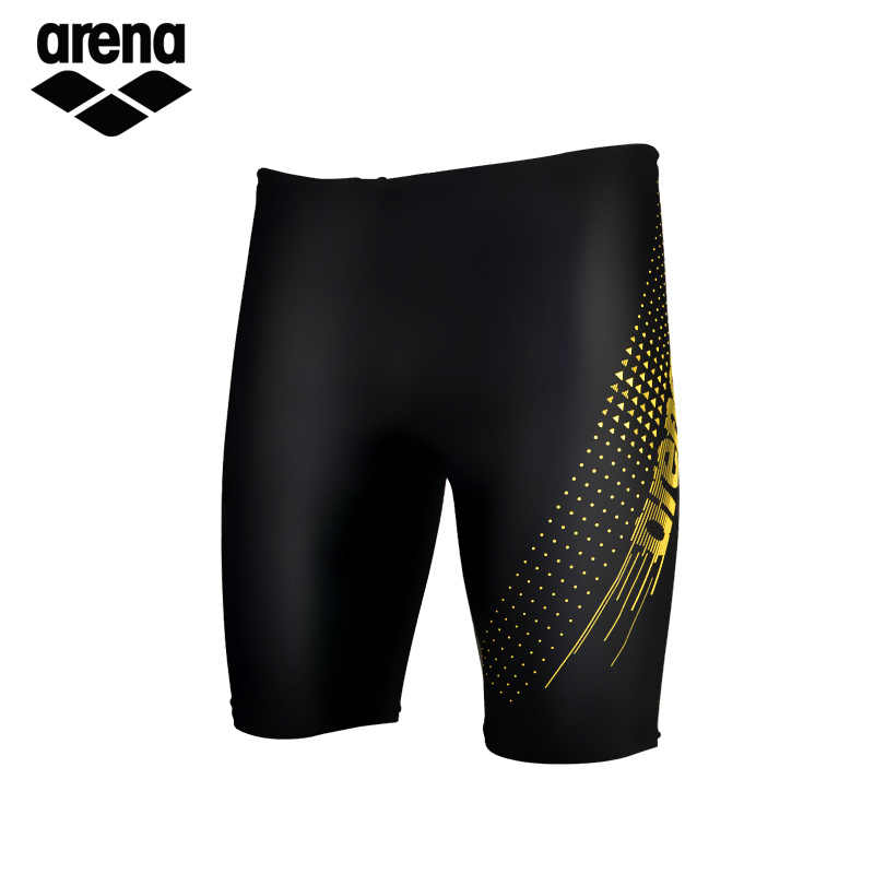 5f25438fb863 ... Arena Mens Swimming Trunk Fashionable Comfortable Quick-Dry Swimming  Pants Large Size Sports Type Swim ...