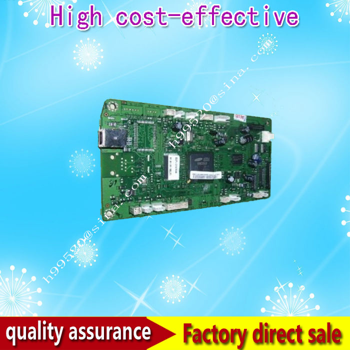 Formatter Board For for Samsung CLP310 CLP315 CLP310N  CLP 310 315 310N JC92-01998B JC92-02029B logic Main Board mother board formatter pca assy formatter board logic main board mainboard mother board for hp m775 m775dn m775f m775z m775z ce396 60001
