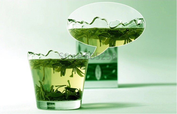 Free Shipping 5Sets Chipped Glass <font><b>Cup</b></font> Set / <font><b>Broken</b></font> Glass Cocktail Glasses (1 set=2pieces)
