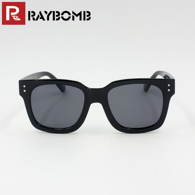 9a3368d278c0 RAYBOMB 2016 NEW Polarized Sunglasses Men Women Sun glasses Fashion Shades  with Original box TR90 Frame Eyewear-in Sunglasses from Apparel Accessories  on ...