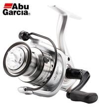 Abu Garcia Brand SILVER MAX SMAXSP 500-4000 Series Spinning Fishing Reel 5+1BB Aluminum Spool Graphite Body Seawater Reel