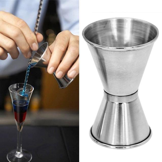 Spirit Cocktails Measure Cup