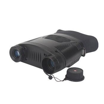 WILDGAMEPLUS NV200C – Pimeänäkökiikarit metsästykseen