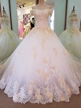 JUMAYO SHOP COLLECTIONS – BRIDAL GOWN