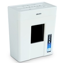 Deli Electric Office Shredder Commercial Crusher Home High Power Silent Shredable Disc 9927