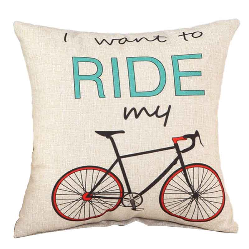 Best ative Cushion Throw Pillowcase 18
