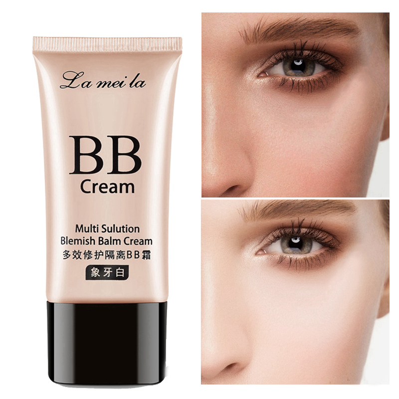 Perfect Cover BB Cream Waterproof Brighten Moisturizer Face Base Foundation Cushion Korean Cosmetic