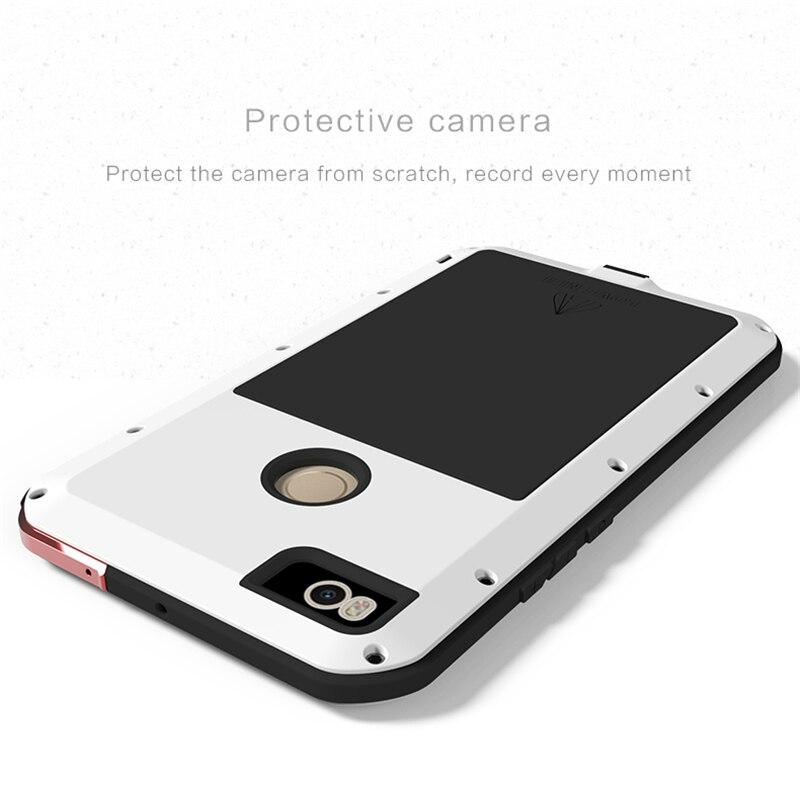 LOVE MEI Aluminum Metal Case For Xiaomi Mi Max 2 (8)