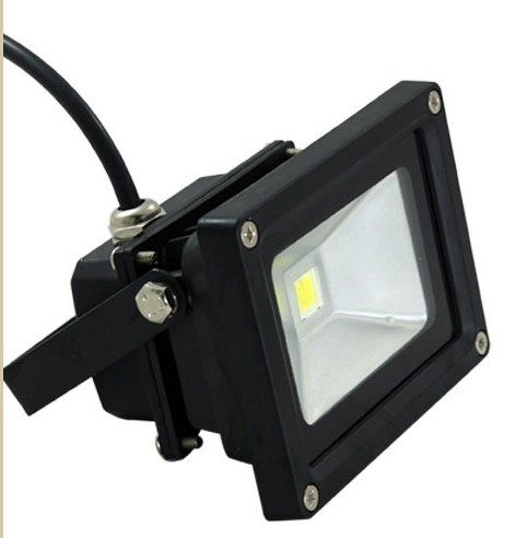 Street Light Led Alumbrado Publico Free Shipping 1pcs/lot 10w Flood Light With High Brightness And 3 Years Warranty Time