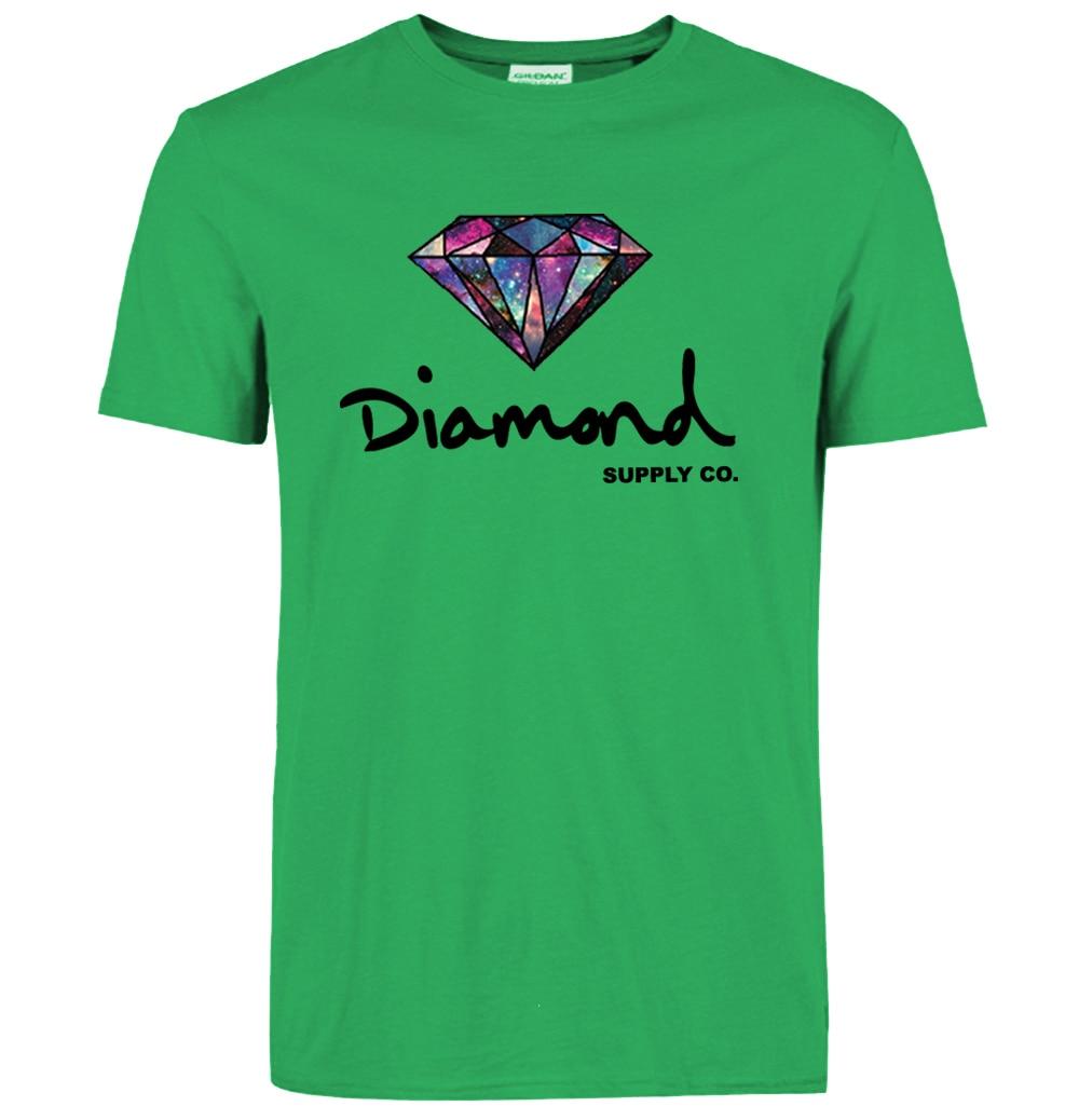 Online buy wholesale diamond shirt from china diamond for Wholesale diamond supply co shirts