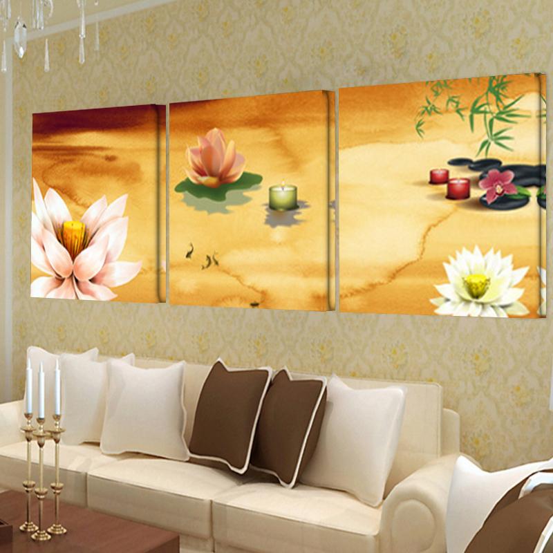 Type De Peinture Pour Maison Encadre Mur Art Toile Peinture Photo