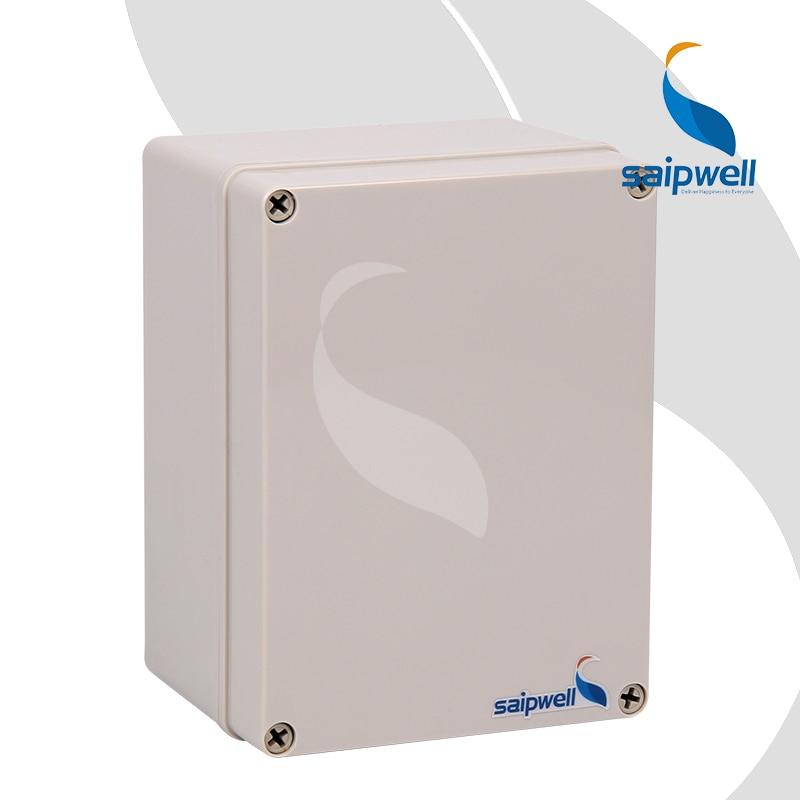 200 150 115mm ABS Plastic Enclosure Saipwell Industrial Waterproof Box SP 02 201511