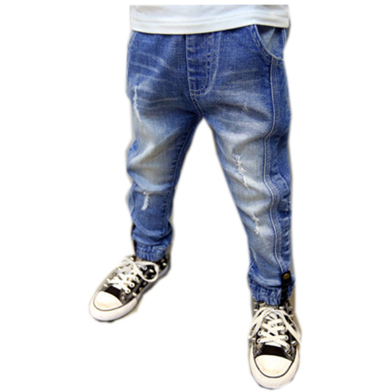 e786532dcef0 Toddler Jeans Women S Leggings Children Denim Pants Fashion 2017 New  Arrival Sports Pants For Boys Jeans Infantil NZK00100-in Jeans from Mother    Kids on ...