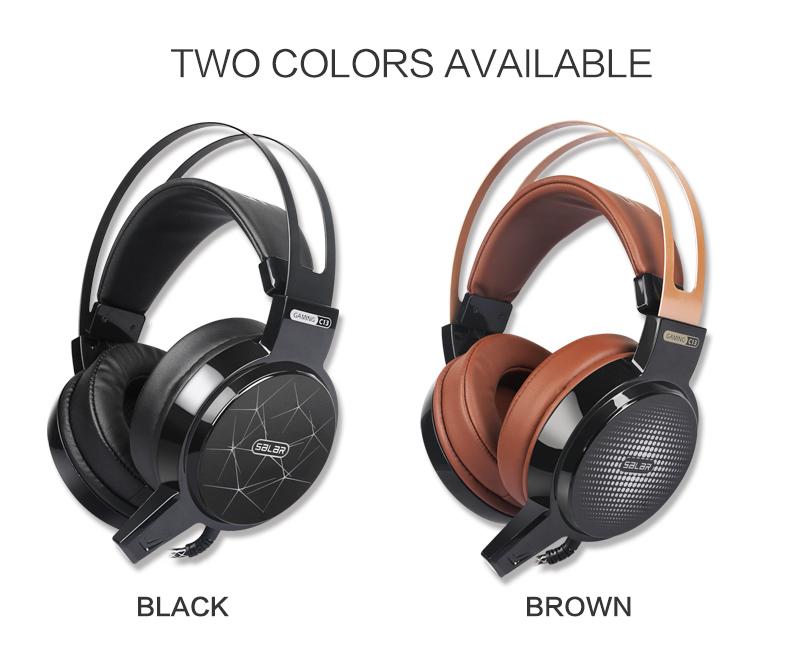 salar c13 gaming headset wired pc stereo earphones Salar C13 Gaming Headset Wired PC Stereo Earphones HTB1WAM5OY2pK1RjSZFsq6yNlXXaR