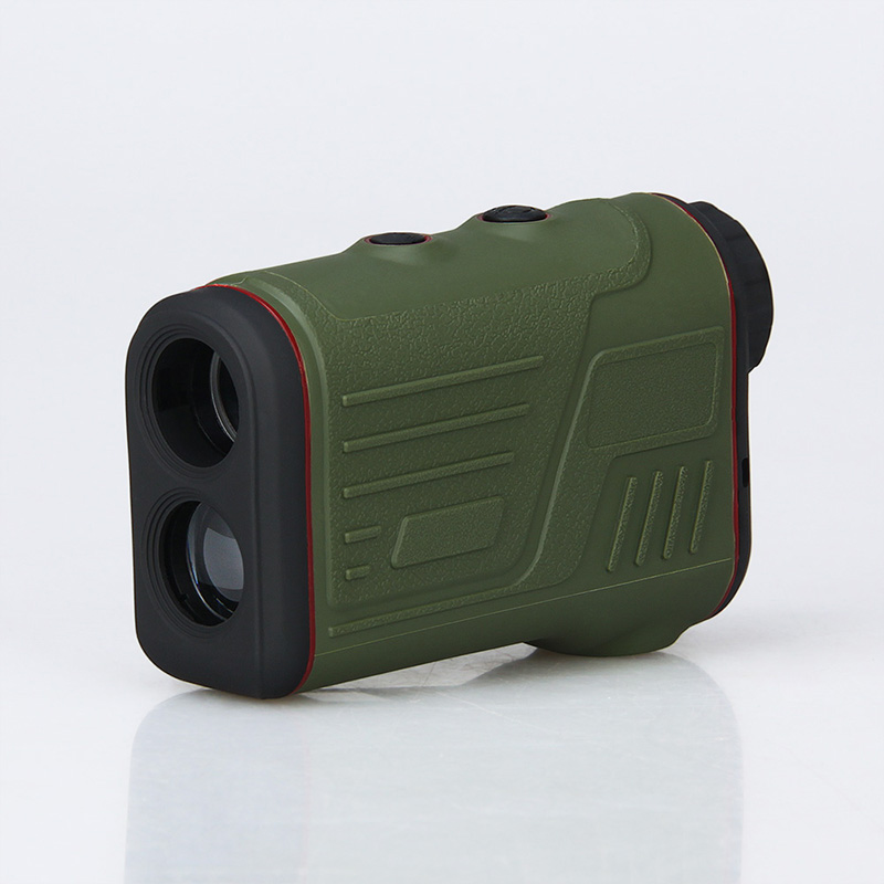 New Arrival 600A(Range+Speed+Height+Angle) Multifunction Laser Range Finder For Outdoor Use gs28-0019 healthcare gynecological multifunction treat for cervical erosion private health women laser device