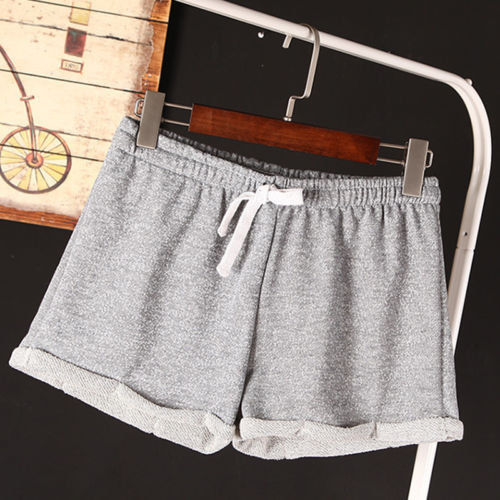 High Waist Short Autumn Fashion Lady Women Sexy Hot Women Lady Summer Casual Shorts Beach in Shorts from Women 39 s Clothing