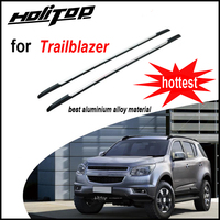 NEW ARRIVAL for Chevrolet Trailblazer 2013 2018 roof rack roof rail luggage bar, original style, OE design, upgrade your car