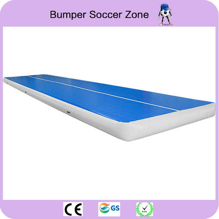 Free Shipping 12*2m Inflatable Tumble Track Trampoline Air Track Gymnastics Inflatable Air Mat Come With a Pump free shipping 6 2m inflatable tumble track trampoline air track gymnastics inflatable air mat come with a pump